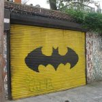 RESIDENTIAL GARAGE DOORS - Personal Injury Claims