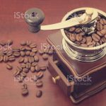Coffee Mill - Forms of Coffee Mills