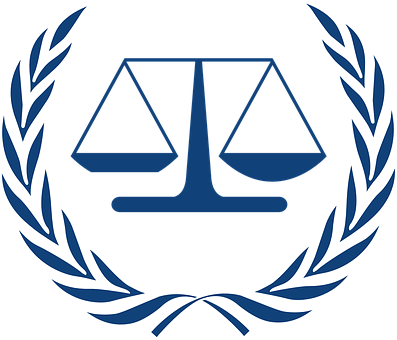 Scale, Justice, Judge, Court, Logo, Law